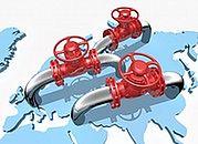 MSP: możliwy import z Niemiec 5,5 mld m sześc. gazu rocznie