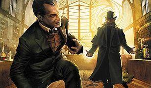 """Powrót do przeszłości. """"Sherlock Holmes i podróżnicy w czasie"""" [RECENZJA]"""