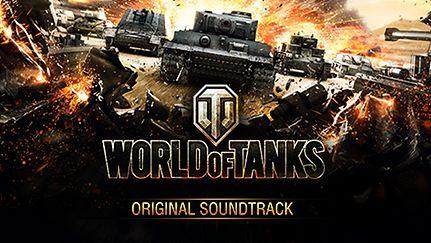 Ścieżki dźwiękowe z World of Tanks i Warplanes mogą Wam przygrywać na co dzień