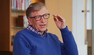 Gates chce zrzucać chemikalia z samolotów. Przed nim byli inni