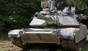 Polska kupi czołgi M1A2 Abrams. Ekspert: Musimy nadążać za USA
