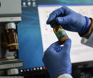 Przełom w walce z COVID-19. Te substancje hamują namnażanie koronawirusa