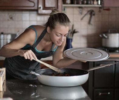 Jak sprawić, aby w całym domu nie roznosił się zapach gotowanego obiadu?