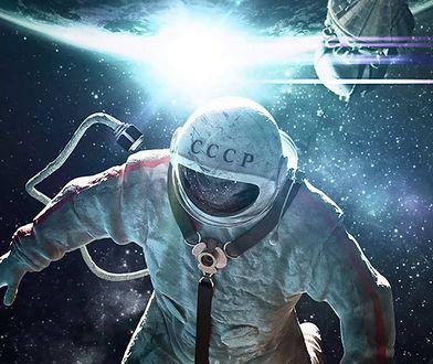 Zaginieni kosmonauci. Nieznani bohaterowie, którzy zginęli w kosmosie przed Gagarinem