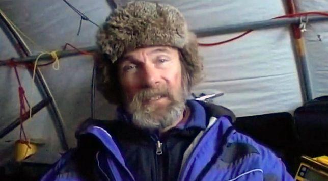 """Naukowiec Konrad Steffen zginął podczas wyprawy badawczej. """"To przez globalne ocieplenie"""""""