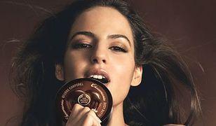 Czekoladowa linia kosmetyków do pielęgnacji ciała