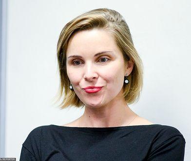 Anna Dziewit Meller o protestach w Warszawie