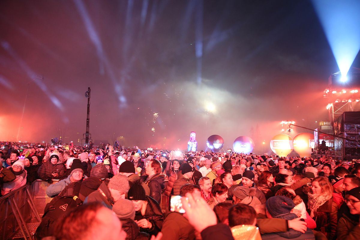 Sylwester marzeń czy koszmarów? Jak żyje się w Zakopanem w tę jedną noc w roku?