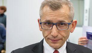 Krzysztof Kwiatkowski może stanąć przed Trybunałem Stanu
