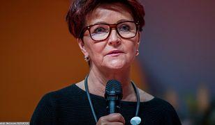 Jolanta Kwaśniewska: Czuję się zdradzona przez własne państwo