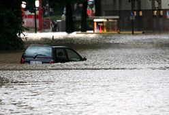 Klimat. Niebezpieczne powodzie będą występowały częściej