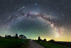 Perseidy 2021. Kiedy oglądać Noc spadających gwiazd? Radzimy, gdzie oglądać Noc Perseidów