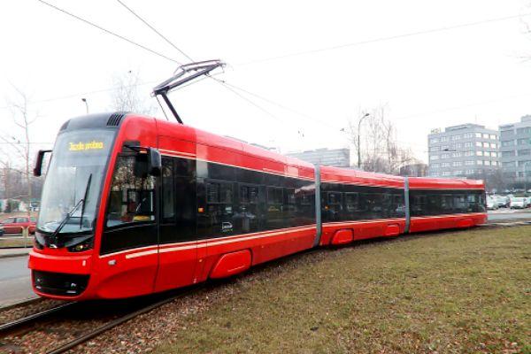 Prezydenci Katowic i Sosnowca poprowadzą tramwaje!