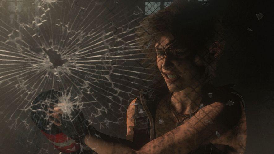 Rise of the Tomb Raider na Xboksa One to potężne uderzenie, Lara zachwyca