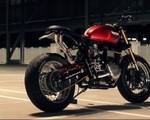 Motocykl - ucieczka od codzienności