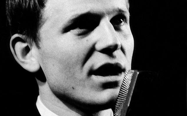 """""""Żółte kalendarze"""" zostały nagrane w 1965 roku w studiu na Myśliwieckiej"""