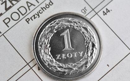 Niższe podatki to wyższe wpływy. To działa w Polsce!