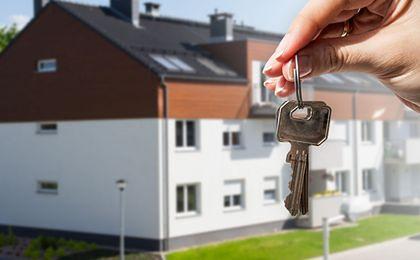 Oto profil typowego posiadacza kredytu hipotecznego