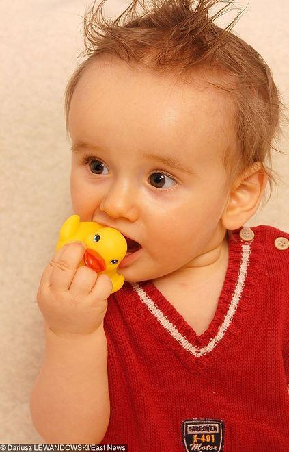 Kilkaset tysięcy zabawek spoza UE nie wpuszczono do Polski. Winne są ftalany