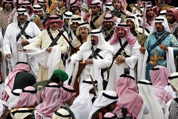 Saudowie - jeden z najpotężniejszych rodów na świecie. Kim naprawdę są?