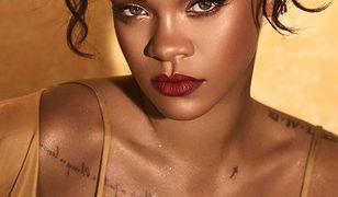 Rihanna zagra w filmie. Będzie to dokument opowiadający o życiu gwiazdy