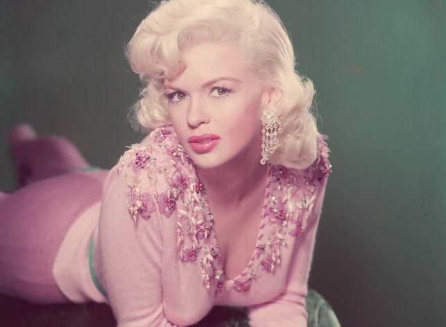 Jayne Mansfield była przeciwieństwem stereotypowej blondynki