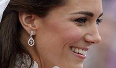 Suknia Kate Middleton jest skopiowana?