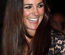 Ulubiona sukienka Kate Middleton