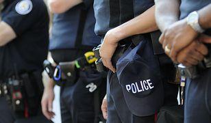 Zdjęcie policjantów zrobiło furorę.
