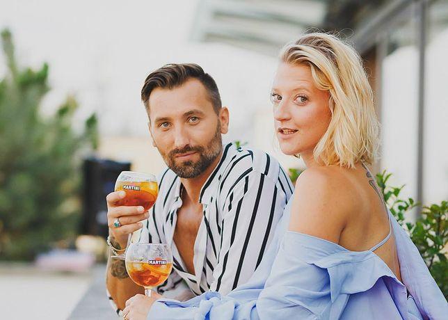 """Piotr Sałata i Lara Gessler wzięli razem udział w programie """"Ameryka Express"""". Mąż Gessler został w domu."""