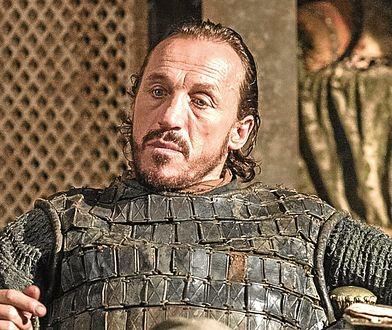 """Jerome Flynn jako Bronn w """"Grze o tron"""""""