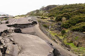 Trzęsienie ziemi. Charakterystyka i obszary występowania