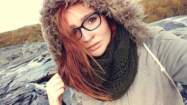 """""""Niby dużo się słyszy o cyberprzemocy, ale póki jakiś psychol nie zrobi ci krzywdy, nikt ci nie pomoże"""" - mówi 24-letnia Ola Wojciechowska"""