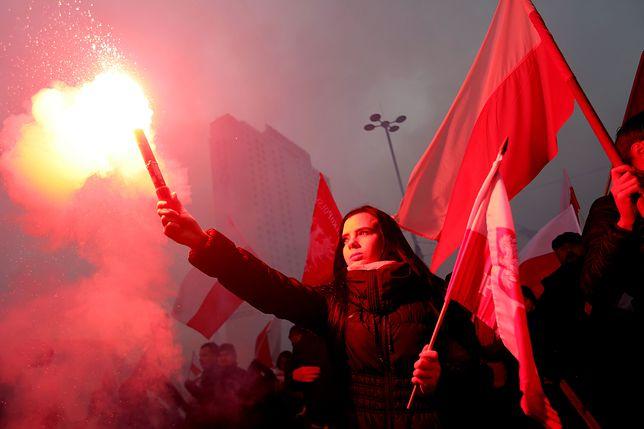 Marsz Niepodległości znów przejdzie ulicami Wrocławia - zdecydował Prezydent Jacek Sutryk.