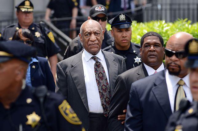 Bill Cosby złożył w sądzie kolejną apelację