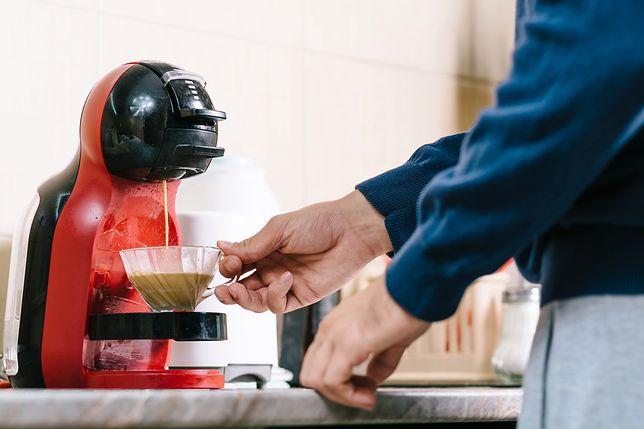 Kawa na dwa sposoby, nie musisz płacić kilku tysięcy