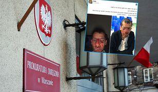Warszawa. Prokuratura postawiła zarzuty sprawcy pobicia studentów z Izraela