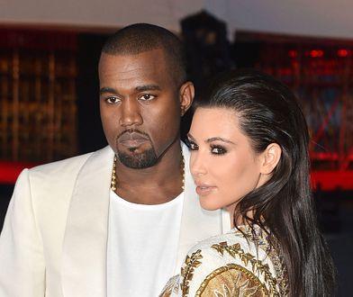Kim Kardashian opublikowała rodzinne zdjęcie