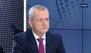 Co dalej z Uberem w Polsce. Minister zdradza, jaka przyszłość czeka firmę