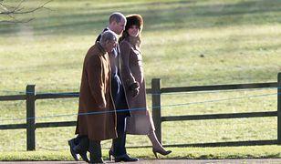 Papacha to czapką, którą kojarzymy z obciachem PRL-u. Tymczasem to jedna ze stałych części garderoby księżnej Kate.