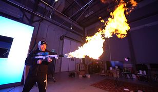 Elon Musk sprzedaje miotacze ognia. Klienci mają problemy
