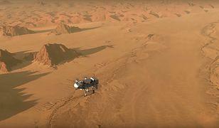 NASA opóźnia misję Dragonfly. Lot na księżyc Saturna przełożony o rok