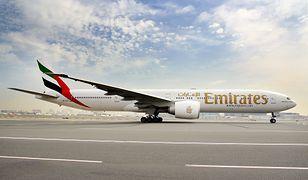 Jeden proc. ludzi na świecie odpowiada za połowę emisji branży lotniczej