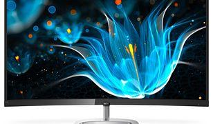 IFA 2018: Philips pokazuje ultrapanoramiczny monitor 4K oraz inne nowości