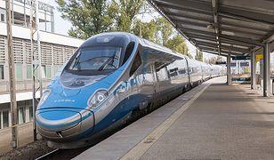 Wi-Fi w 17 pociągach Pendolino. PKP z prawdziwym rekordem