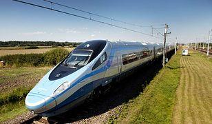PKP opóźnia przyspieszenie pociągów. 200 km/h dopiero w 2020 roku