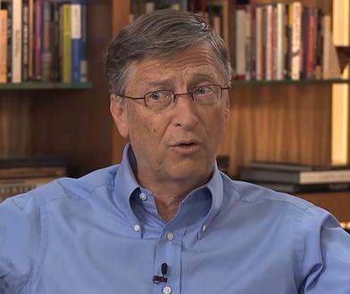 """Bill Gates wraz z naukowcami z Harvardu chce """"przyciemnić"""" Słońce"""