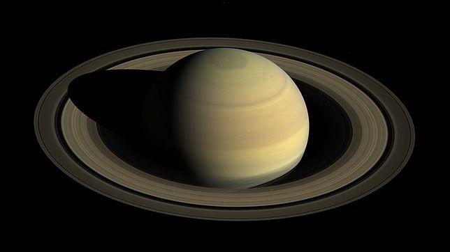 Jowisz i Saturn są teraz widoczne gołym okiem