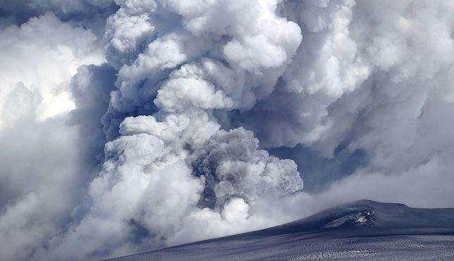 Wulkany odpowiedzialne za masowe wymieranie