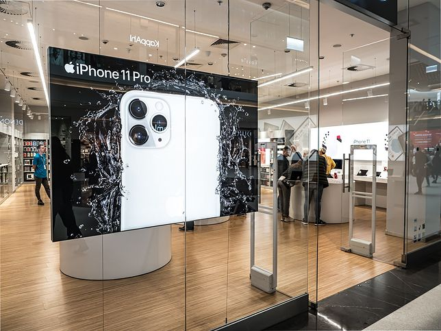 Black Friday 2019. Karty podarunkowe od Apple